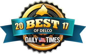 Best of Delco 2017