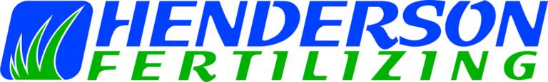 Henderson Fertilizing Logo