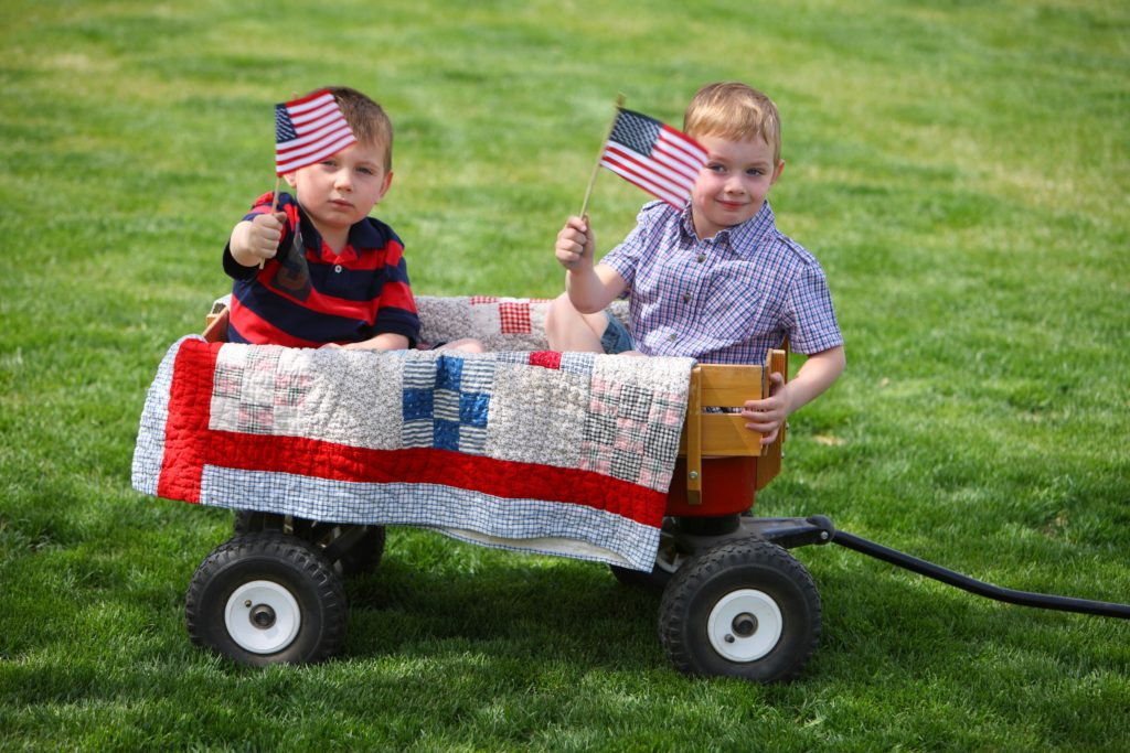 Memorial Day is almost here, is your yard ready for summer?