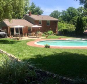 broomall lawn