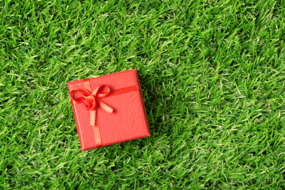 Lawn Care Gift Card