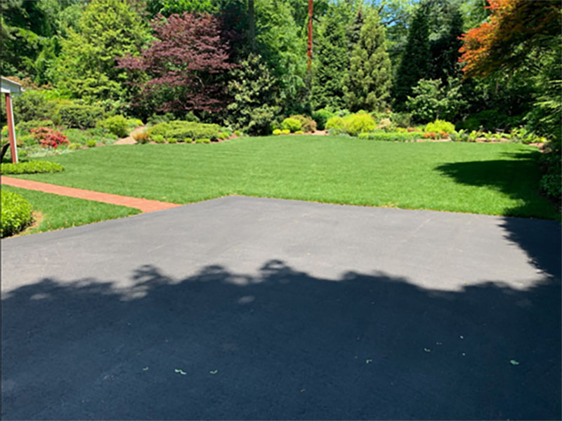 Lawn Care in Aston, PA